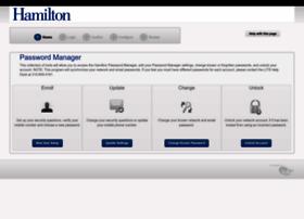 password.hamilton.edu
