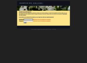 password.hampshire.edu