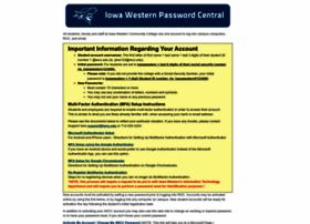 passwordcentral.iwcc.edu