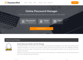passwordpal.net