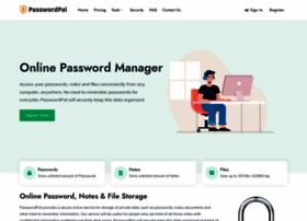 passwordpal.net