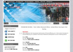 passwordracing.com