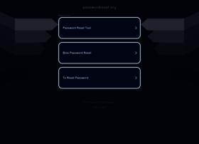 passwordreset.org