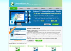 passwordsrecoverytool.com