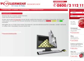 passwortcheck.pc-feuerwehr.de