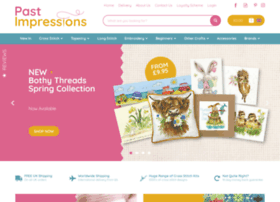 past-impressions.co.uk