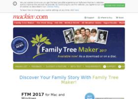 past.familytreemaker.com