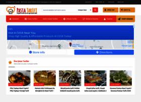 pasta-tarifi.com