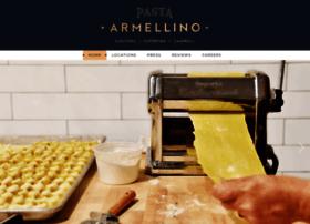 pastaarmellino.com