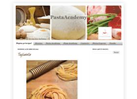 pastacademy.blogspot.com