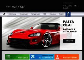 pastacila.com