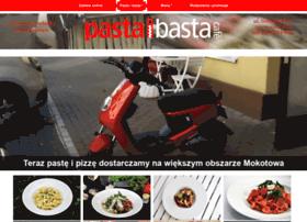 pastaibasta.pl