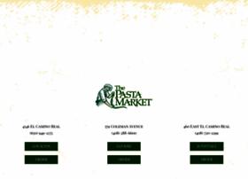 pastamarket.com
