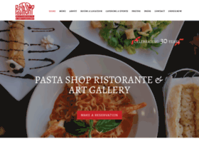 pastashop.com