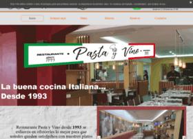 pastayvino.com