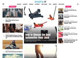 paste-it.net