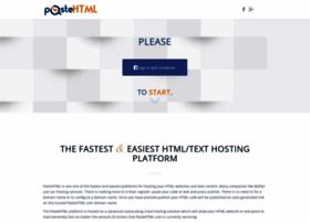 pastehtml.com