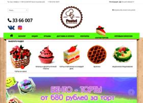 pastel-spb.ru