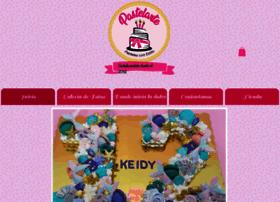 pastelartepanama.com
