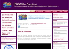 pastelendauphine.com