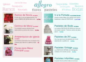 pastelesallegro.com