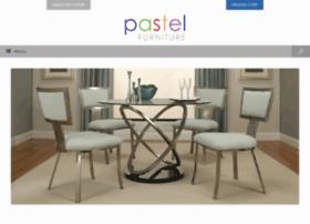 pastelfurniture.com