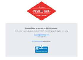 pastelldata.com