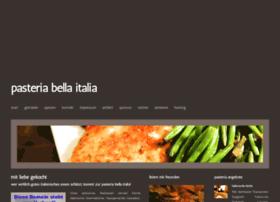 pasteria-bella-italia.de