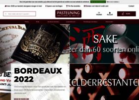 pasteuning.com