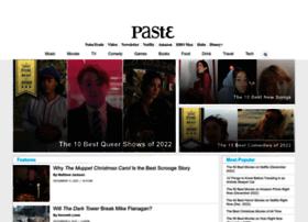 pasteweekly.com