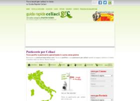 pasticcerieperceliaci.com
