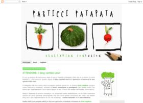 pasticcipatapata.blogspot.it