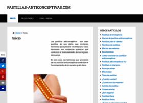 pastillas-anticonceptivas.com