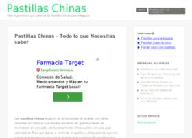 pastillaschinas.org