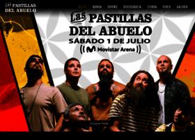 pastillasdelabuelo.com.ar
