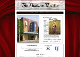 pastimetheater.com