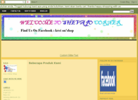 pastimurah168.blogspot.com