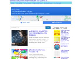 pastipenting.blogspot.com