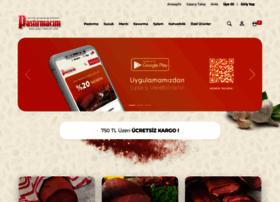 pastirmacim.com