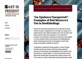 pastispresent.org