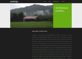 pastology.com