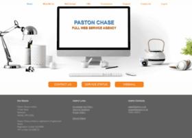 paston.co.uk