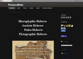 pastorabete.blogspot.com