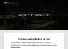 pastoralcare.org.uk