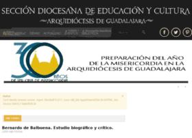 pastoraldelaculturagdl.org