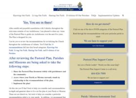 pastoralplan.archatl.com