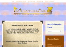 pastorappreciationblog.wordpress.com