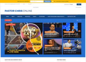 pastorchrislive.net