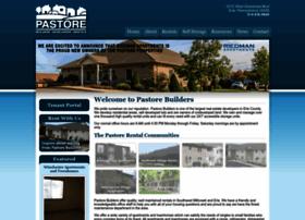 Pastorebuilders.com