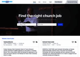 pastorfinder.com